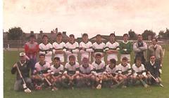 Minor Hurling 1987