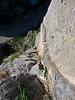 IMG_5885 (The EVILLAMA) Tags: mexico climbing rockclimbing hidalgo 2012 estrellita sportclimbing elpotrerochico estrellascanyon eddievillamaria
