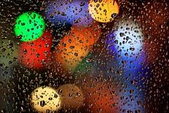 Bus Stop Bokeh  340-366 #3 (Samyra Serin) Tags: france rain 50mm europe pentax gimp drop potd drago 2012 year3 valdemarne aphotoaday alfortville day340 project365 fattal qtpfsgui samyras pentaxasmc50mmf17 k200d mantiuk06 shuttercal reinhard05 day1070 luminancehdr mantiuk08 samyraserin samyra008 noscreenchallenge