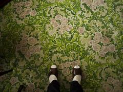 Namp'o (mardruck) Tags: hot carpet hotel design north decoration olympus korea korean 12mm 20 spa zuiko ep3 dprk f20 nampo   nampho ryonggang