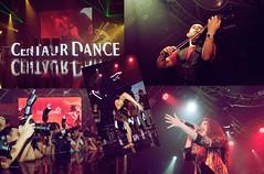 CK Centaur Dance Show Down (Ankk Trn) Tags: show hot dance down event centaur h p h ngc