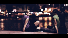 Chit Chat Cinematic Street (rujem007) Tags: street people cinema singapore candid streetphotography 85mm scene cine cinematic moviescene streetshot rus moviephoto sigmalens candidstreet pinoyphotographer teampilipinas cinematica cinematicphotography eos7d cinematicscene stphotographia garbongbisaya peopleandpaths cinematictone cinematicstreet sigma85mmf14 streetcinematic rujem rujem007 rusjerove streetofsingapore naawanphotographer cinematiccomposition rusmugot streetcinematicphotography
