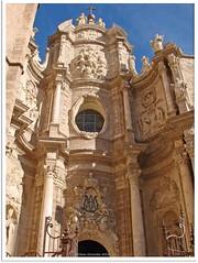 Valencia, Spanien - Kathedrale