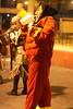 IMG_4685 (Charles J. Scanlon) Tags: dance dancers tribal guadalupe plazadearmas ciudadjuarez matachines ritualdance matachin zonacentro tricaldance