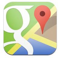 GoogleMap for iOS
