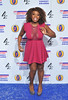 The British Comedy Awards 2012 held at the Fountain Studios - Dionne Hughes