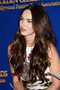 Megan Fox 70th Annual Golden Globe Awards nominations announcement, held at The Beverly Hilton Hotel Los Angeles, California