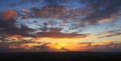 Dartmoor Sunset (markgeorgephotography.co.uk) Tags: uk sunset summer sky cloud sun sunlight seascape southwest colour weather clouds landscape photography evening dusk environment geology sunlit dartmoor formulaphoto markgeorge leefilters canonef1635mmf28liiusm canon5dmkii canon5dmk2