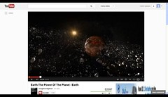 Earth The Power Of The Planet - Earth - YouTube- TERRA - POTENZA DEL PIANETA (roberto gaioppa) Tags: video power you earth tube potenza planet terra pianeta