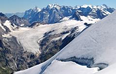 Ice garden (Alpine Light & Structure) Tags: alps alpes schweiz switzerland suisse alpen berneroberland berneseoberland balmhorn