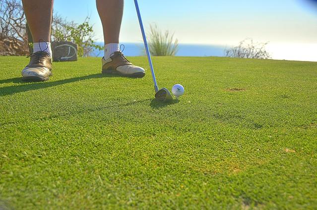 趣味で出会いたい・出会いの多い趣味17選|ゴルフ/テニス