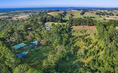 497 Coolamon Scenic Drive, Coorabell NSW