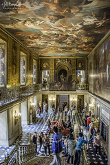 Inside Chatsworth House (Jill Hempsall) Tags: chatsworth stately majestic d7100 tourist