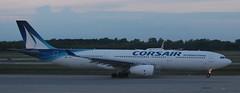 F-HSKY Airbus A330 Corsair (Quistian) Tags: fhsky airbus a330 corsair