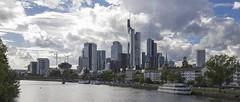 Welcome WinX (Pix-elist) Tags: frankfurt skyline winx hochhaus skyscraper riverside financial district ksp architekten dic main am cityscape germany deutschland projekt klatten bankenviertel finanzzentrum panorama