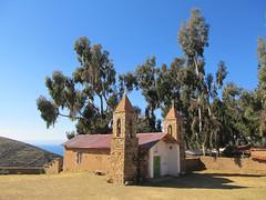"Lac Titicaca: l'Isla del Sol <a style=""margin-left:10px; font-size:0.8em;"" href=""http://www.flickr.com/photos/127723101@N04/28522116361/"" target=""_blank"">@flickr</a>"