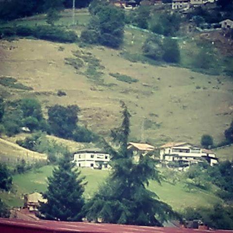 Ves la #vueltaaespaña y te emociona.... #Asturias #Ujo