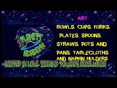 ART | Bowls, Cups, Forks, Plates, Spoons, Straws, Pots And Pans, Tablecloths & Napkin Holders http://youtu.be/ElAXmwSSh_M iPlanets Academy (Root N Wings Christian Learning Center) Tags: ifttt youtube art | bowls cups forks plates spoons straws pots and pans tablecloths napkin holders iplanets academy