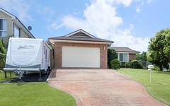 19 Budawang Drive, Ulladulla NSW