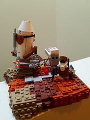 Mars-poc (MijeW) Tags: apocalego mars astropoc