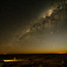 Milky Way over the Kalahari, take 2