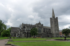 St Patricks Cathedral (RuggyBearLA) Tags: saintpatrickscathedral dublin ireland europedublinirelandie
