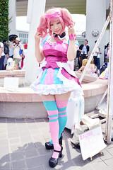 DSC_0059 (ARIA2301) Tags: comicmarket comicmarket90 comike comiket c90  90   cosplay