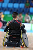 Matthew Murnaghan:Canadian Paralympic Committee-sept201691853 (Wilson School of Design at KPU) Tags: wheelchair rugby men paralympic games riodejanerio brazil