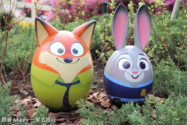 跟著 Mikey 一家去旅行 - 【 舞浜 】東京迪士尼樂園 Tokyo Disneyland - Part VI