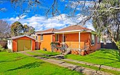 4 Thomas Clarke Street, Westmead NSW