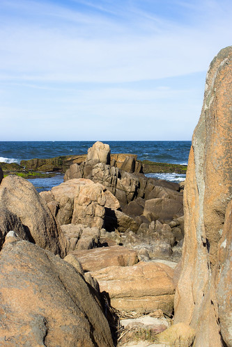 rocks way