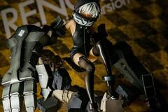 [GoodSmileCompany]Strength -animation version- 13 (lillyshia) Tags: goodsmilecompany gsc brs blackrockshooter blackrockshooter strength animationversion