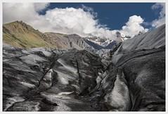 challenge (i.v.a.n.k.a) Tags: svinafjellsjökull iceland glacier mountains landscape perspective ivanahesova sonyalpha zeiss