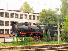 Ty51-133, PKP Cargo (transport131) Tags: pocig train pkp cargo ty51