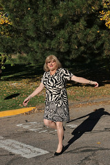 new121090-IMG_4211t (Misscherieamor) Tags: transvestite sissy crossdress tgirl transgender travestis travestie travesti tranny tv ts cd tg m2f tgurl gurl mature xdresser feminine femme transformation travestido travestit travestito traviesa transwoman animalprintdress