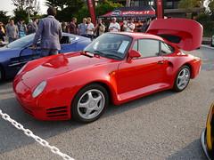 Porsche 959 (Bschatz2) Tags: porsche 959