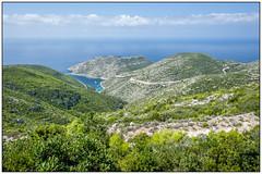 Zicht op Porto Vromi, Zakynthos, Griekenland (Michael Neeven) Tags: porto vromi portovromi view uitzicht zakynthos griekenland greece griechenland 2016
