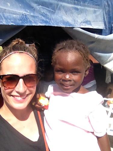 Orphanage Visits