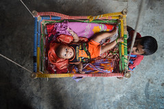 The cute angel (ashik mahmud 1847) Tags: bangladesh nikkor d5100 baby kids children light smile portrait colorful people