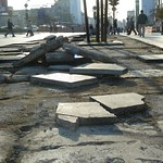 "Taksim construction <a style=""margin-left:10px; font-size:0.8em;"" href=""http://www.flickr.com/photos/59134591@N00/8157861163/"" target=""_blank"">@flickr</a>"