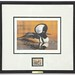 128. Ducks Unlimited 2000 Stamp & Limited Edition Lithograph