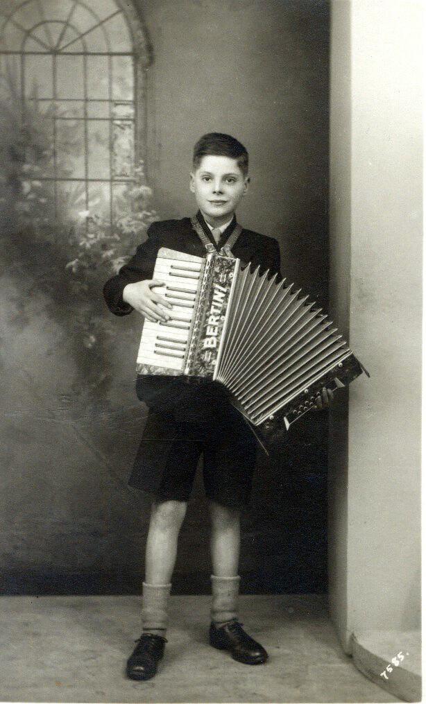 David Walker Dennistoun, 1930s