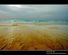 Karon beach (Phuket, Thailand) (kantevaphotography) Tags: trip sea vacation seascape tourism beach nature water beautiful landscape thailand holidays asia image tourist journey southeast phuket capture waterscape travelphotography karonbeach nikond90 kantevaphotography