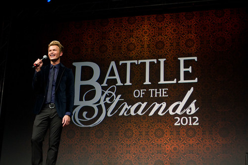 Battle of the Strands 2012