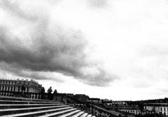 Versailles (Marco Borghi) Tags: darkroom canon blackwhite biancoenero canoneos3 pellicola analogico cameraoscura blackwhitephotos marcoborghi