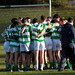 U21's V Ballymun 10th Nov 2012