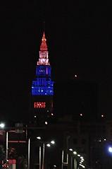 Thank You Cleveland! (Tim Schreier) Tags: ohio election midwest lakeerie cleveland clevelandohio cuyahoga bluestate gotv rustbelt barackobama ofa november6th cuyahogacounty organizeforamerica electionday2012