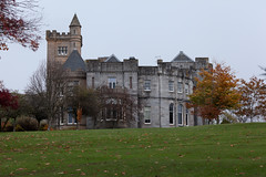 Photo of Airthrey Castle