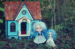 For the Love of Blythe - Pink Team