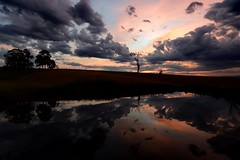Evening Calm (paulhollins) Tags: newsouthwales aus woodville nikond600